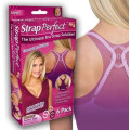 Strap Perfect - BH Clips - 6 Stck.