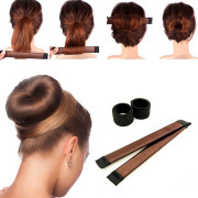Magic Hair Bun Maker - Dutthilfe