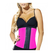 AVA® Sport Waist Trainer Latex  - Pink