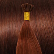 50 cm Microring Extensions Rot 33#