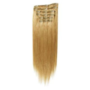 Clip In Extensions 50 cm #27 Mittelblond